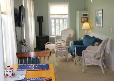 Short term rental Camden Maine